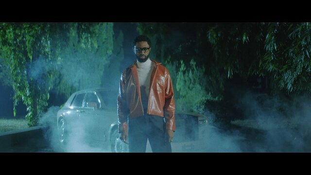 VIDEO: Ric Hassani – Thunder Fire You