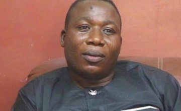 Sunday Igboho Says, Claims South-west Governors Are In Support Of Yoruba Nation