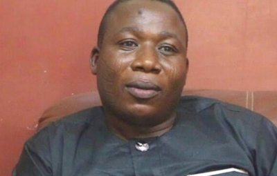 Sunday Igboho: I Can Fight Boko Haram Without Government Support