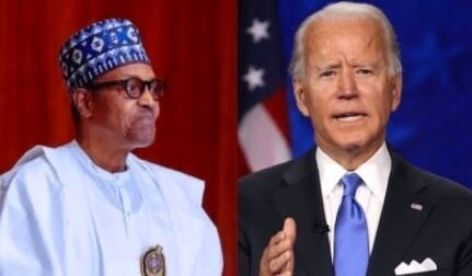 President Biden Threatens Sanctions Against Nigeria, Others Over Anti-Gay Laws