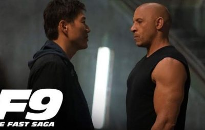 'Fast and Furious' Returns In Action-Packed 'F9' 30-Second Teaser (Watch)