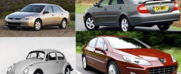 """""""Evil Spirit, Baby Boy, Big For Nothing"""" – Popular Cars Renamed By Nigerians"""