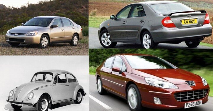 """Evil Spirit, Baby Boy, Big For Nothing"" – Popular Cars Renamed By Nigerians"