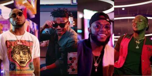 Davido: I've Never Collected One Naira From Mayorkun, Other DMW Artistes