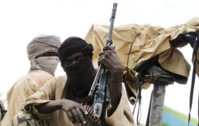 BREAKING!!! Panic In Kaduna State As Gunmen Storm School To Abduct Students Again