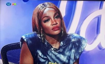Seyi Shay: Nigerians Bash Singer Over Brutal Comment To Nigerian Idol Contestant
