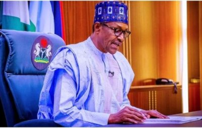 """""""Fake News"""" – Presidency Deny Report Of 'Buhari's Minister, Pantami On Us Watchlist For Alleged Link With Boko Haram"""