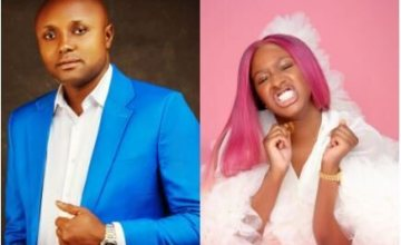 After God, Fear Billionaires – Israel DMW Speaks After Being Pardoned By DJ Cuppy