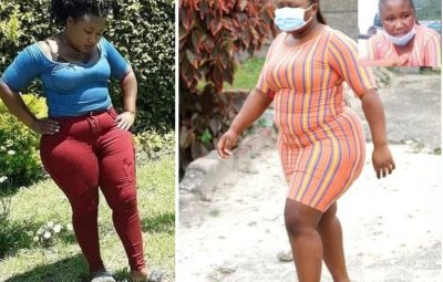 Thick Pretty Lady Who Slept With 13-year-boy In Zimbabwe Wins Bail Application (Photo)