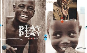 FREEBEAT: Ajimovoix – Play Play Beat