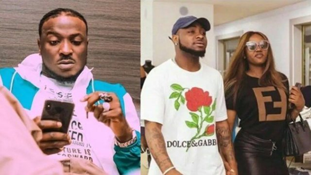 Did Peruzzi Really Sleep With Chioma? Singer Finally Reacts