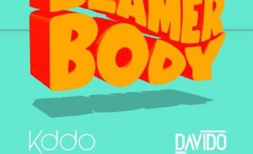 KDDO ft. Davido – Beamer Body