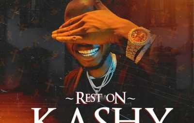 Barry Jhay – Rest On Kashy (Tribute To Kashy)