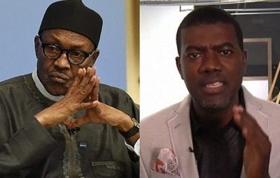Buhari Paid £75 Each To Supporters For Protest – Omokri Alleges