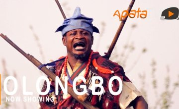 DOWNLOAD Olongbo – Latest 2021 Yoruba Movie