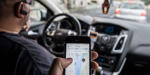 SO SAD!! Uber Driver Allegedly Killed After Accepting An 'Offline Ride'