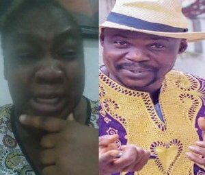 Baba Ijesha Defiled Teenager In My Home, Says Comedian, Princess (See Video)