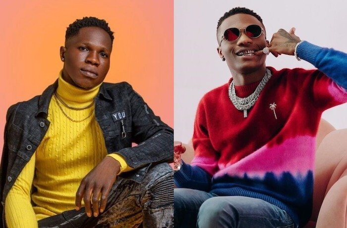 "See How An Artist Named 'Wisekid' Made N30 Million Monthly By Copying Wizkid ""Made In Lagos"" Album (See Full Gist)"