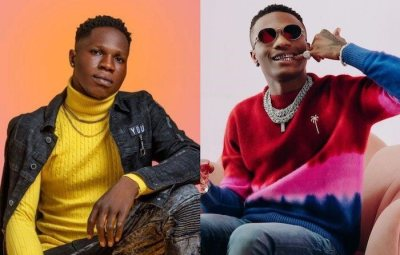 """See How An Artist Named 'Wisekid' Made N30 Million Monthly By Copying Wizkid """"Made In Lagos"""" Album (See Full Gist)"""
