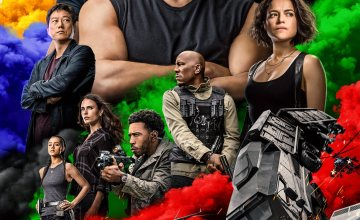 FULL MOVIE: Fast and Furious 9 (2021) HDCAM