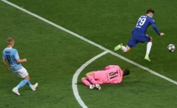 BREAKING NEWS!! Chelsea Beat Man City To Win The UEFA Champions League (Watch Highlight)