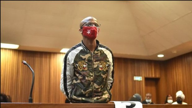 Rapist Sentenced To Over 1000 Years In Prison (Photo)