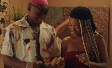 VIDEO: Ruger – Bounce