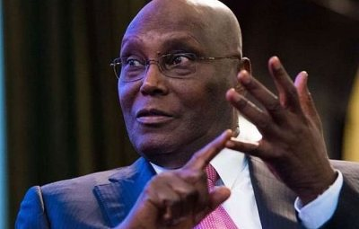 TWITTER BAN! Atiku Reacts To Federal Government's Ban On Twitter