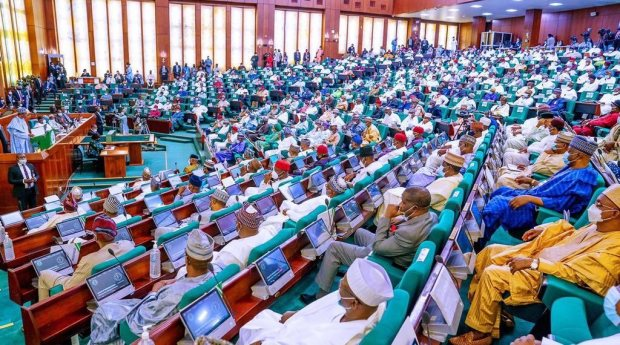 Twitter Ban! National Assembly Tells Nigerians To Continue Tweeting (Read Details)