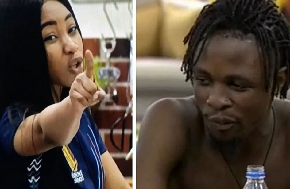 """BBNaijaReunion : """"What Happened With Erica Could Have Been Avoided And Would Be Mended""""- Laycon (Video)"""