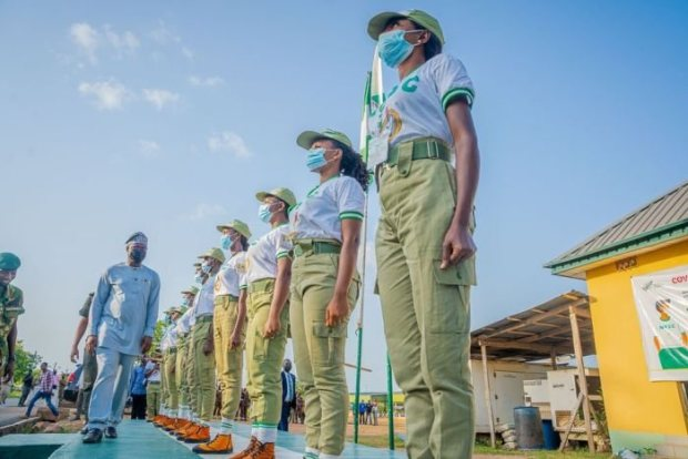 NYSC Members Jubilate As Makinde Raises Oyo Monthly Allowance To N15,000