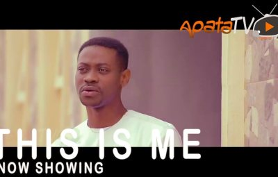 DOWNLOAD This Is Me – 2021 Yoruba Movie