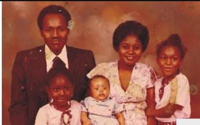 Throwback Photos of Buhari's Late Wife Surfaces, Why He Divorced Her and 6 Facts You Didn't Know