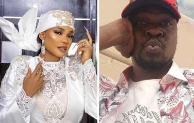 """""""We Can Frustrate You Out Of The Industry,"""" Jide Kosoko Says As TAMPAN Blacklists Iyabo Ojo Over Baba Ijesha Case"""