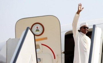 President Buhari Off To London On Friday For Medical Follow-Up