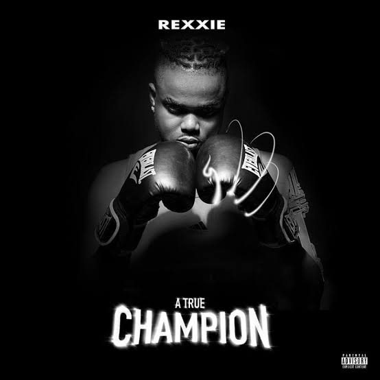 Rexxie ft. T-Classic & Blanche Bailly - Champion