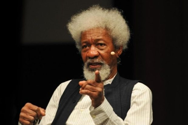 """""""Twitter Ban A Petulant Gesture, Unbecoming Of A Democratically Elected President"""" – Wole Soyinka"""