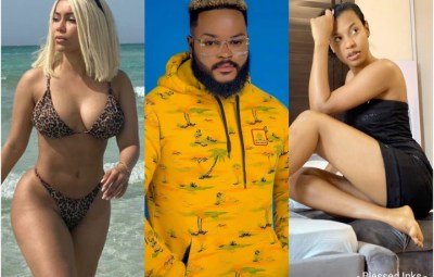Top 10 Most Popular Housemates In The BBNaija 2021 Edition According To Their Instagram Followers
