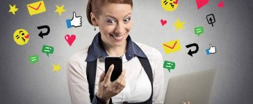 The Danger Of Social Media Distractions In Today's Internet Age