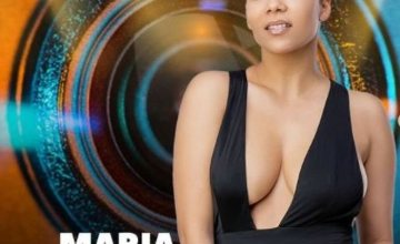 BE WARNED!!! Big Brother Hits Maria With First Warning For Microphone Infringement