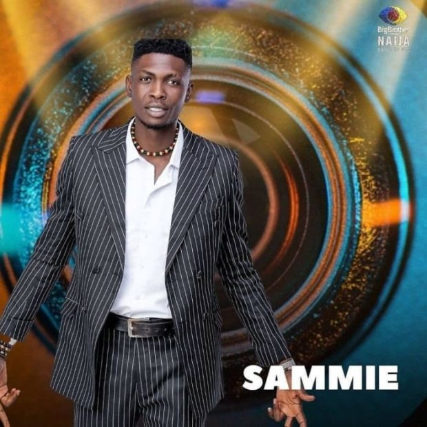 Sammie Evicted From The Big Brother Home