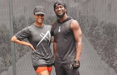 Wife Of Rudeboy PSquare Demands N7.8m Monthly Spousal Support
