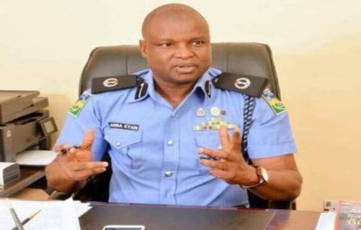 BREAKING: Nigeria's Police IG Recommends Suspension Of Embattled 'Super Cop', Abba Kyari As Panel Begins Probe