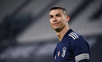 BREAKING!! Juventus Prepared To Sell Ronaldo For The Right Price (See Details)
