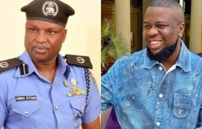 Shocking! The Huge Amount Super Cop Abba Kyari Received From Hushpuppi Revealed By FBI