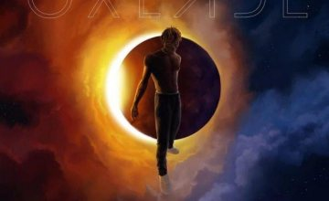 FULL EP: Oxlade – Eclipse