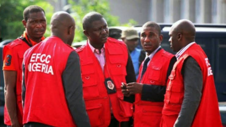 """BREAKING!!! EFCC Declares """"Opa6ix"""" And 3 Others WANTED For Forgery, Yahoo-Yahoo Fraud"""