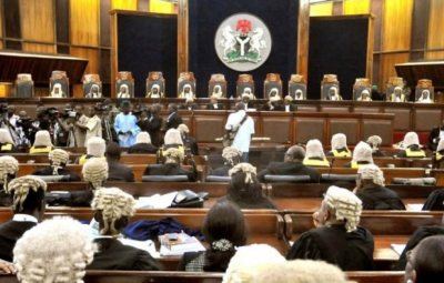We Have No Problems With Granting Bail For 8 Of Sunday Igboho Aides – DSS Tells Court