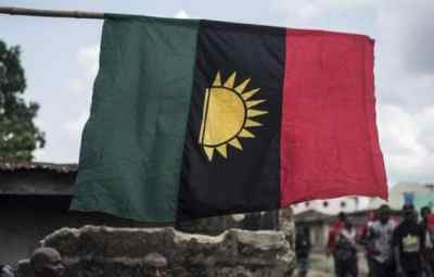 IPOB vows to fish out, punish those enforcing Monday sit-at-home in Southeast