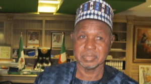 VAT: You're nothing without north, other states – Masari fires back at Wike, Sanwo-Olu